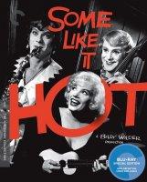 Some Like It Hot / Някои го предпочитат горещо (1959)