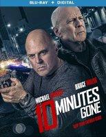 10 Minutes Gone / Липсващите 10 минути (2019)
