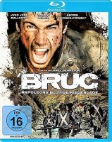 Bruc La llegenda / Брук Легендата / Bruc the Manhunt (2010)