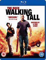 Walking Tall / Върви гордо (2004)