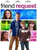 Friend Request / Покана за приятелство (2014)