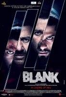 Blank / Мишената (2019)