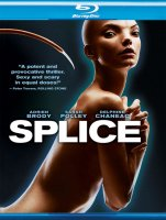 Splice / Химера (2009)