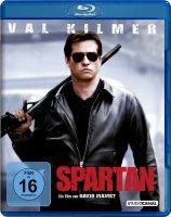 Spartan / Спартанец (2004)