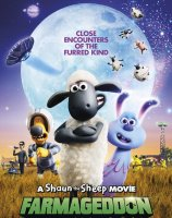 A Shaun the Sheep Movie 2 Farmageddon / Овцата Шон Филмът II Фармагедон (2019)