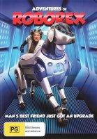 The Adventures of RoboRex / Приключенията на Роборекс (2014)