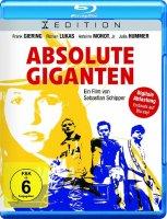 Absolute Giganten / Гиганти / Gigantic (1999)