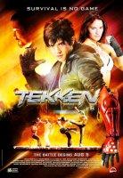 Tekken / Теккен (2010)