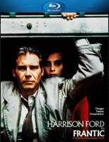 Frantic / Безумецът (1988)