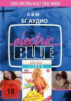 Electric Blue 20 Sex Space / Секс пространство (1985)