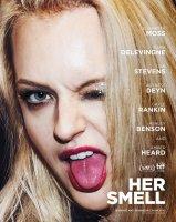 Her Smell / Нейното ухание (2018)