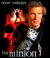The Minion / Миньона / Fallen Knight of the Apocalypse (1998)