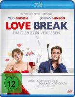 Breaking & Exiting / С взлом в сърцето (2018)