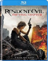 Resident Evil: The Final Chapter / Заразно зло 6: Финалът (2017)