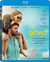 Gifted / Светъл ум (2017)