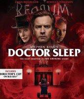 Doctor Sleep - Director's Cut / Доктор Сън - Режисьорска Версия (2019)