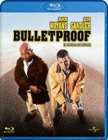 Bulletproof / Непробиваем (1996)