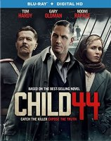 Child 44 / Дете 44 (2015)