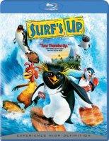 Surf's Up / Всички на сърф (2007)