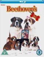 Beethoven's 2nd / Бетовен 2 (1993)