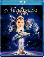 The Neverending Story / Приказка безкрай (1984)