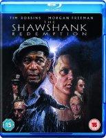 The Shawshank Redemption / Изкуплението Шоушенк (1994)