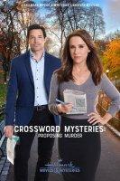 Crossword Mysteries: Proposing Murder / Тайнствени кръстословици 2: Предложение за убийство (2019)