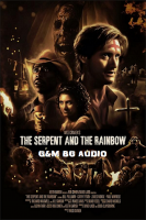 The Serpent and the Rainbow / Змията и дъгата (1988)