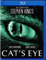 Cat's Eye / Окото на котката (1985)