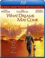 What Dreams May Come / В Какво Се Превръщат Мечтите (1998)