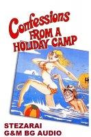 Confessions From A Holiday Camp / Изповеди от летния лагер (1977)